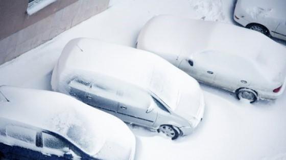 Как правильно ухаживать за машиной в зимнее время